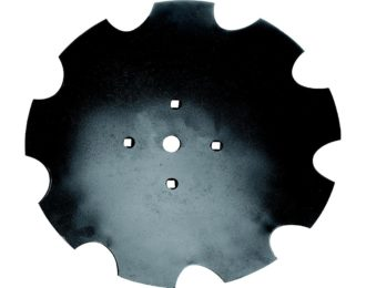 Agriculture disc blade-Stamping Process-1