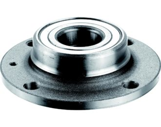 Agriculture wheel hubs-Forging and Machining Process-1