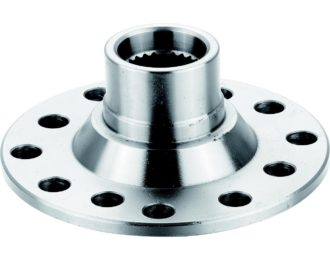 Agriculture wheel hubs-Forging and Machining Process-2