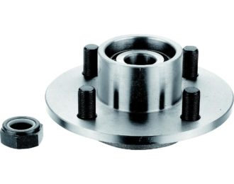 Agriculture wheel hubs-Forging and Machining Process-3