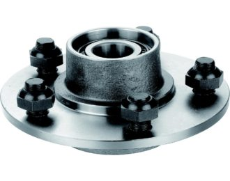 Agriculture wheel hubs-Forging and Machining Process-7
