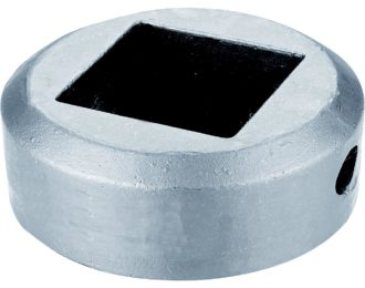 Auger drilling parts – Hex and Square hubs AU0016