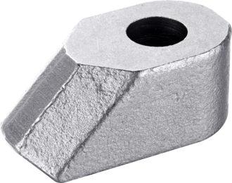 Round shank bits-Pocket 00124