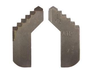 Anschweißflügel Ø 7-3/8″  für Hohlbohrschnecke- Spülrohr 3″ / 76mm